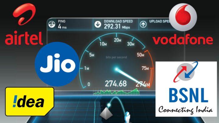 Rise Broadband Speed Test