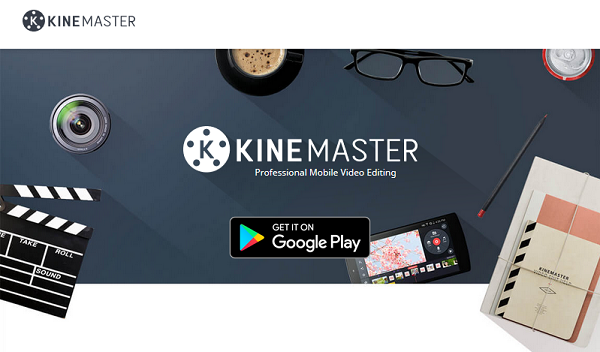 Features of Kinemaster for PC