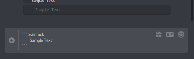 How to Color Format Text in Discord