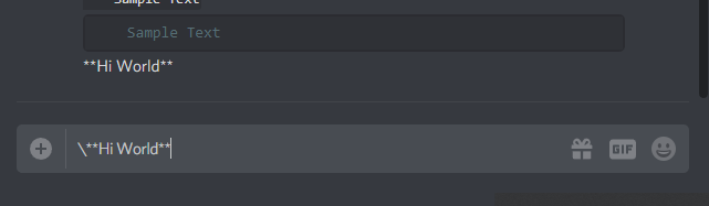 How to Disable Font Formatting in Discord