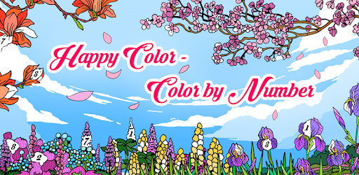 Features of Happy Colour For PC