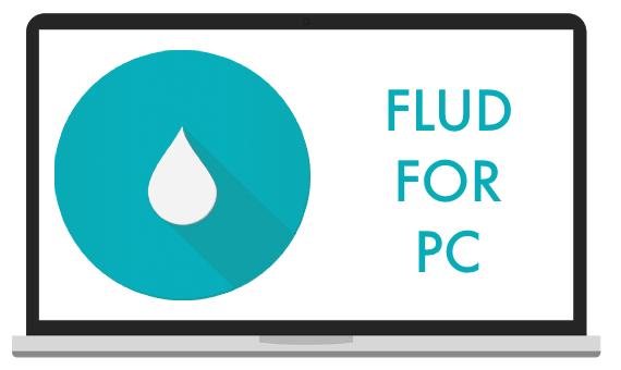 flud app for pc