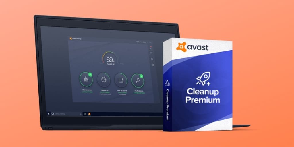 Avast Cleanup Premium Quick ReView