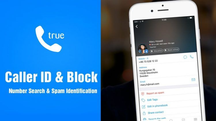 Features of Truecaller for PC