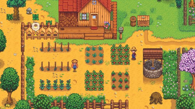 11 games like Stardew Valley
